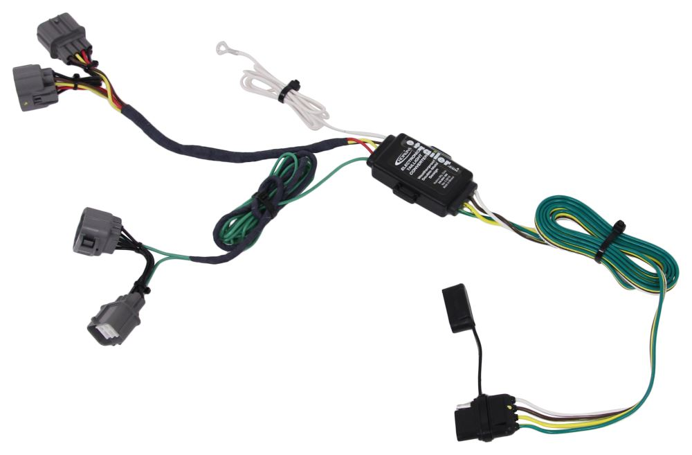 2006 Honda Ridgeline Hopkins Plug In Simple Vehicle Wiring