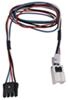 Hopkins Plug-in Simple Brake Wiring Adapter