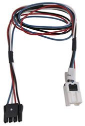 Hopkins 2008 Nissan Titan Wiring Adapter