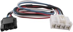 Hopkins Plug-in Simple Brake Wiring Adapter - Dodge