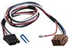 Hopkins Plug-in Simple Brake Wiring Adapter - GM
