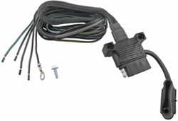 HM47900_250 wiring harness for a honda valkyrie to tow an escapade motorcycle