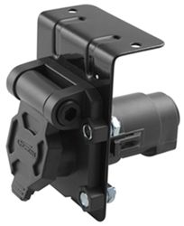 Hopkins Endurance 6-Way Trailer Connector Socket - Vehicle End - Ergonomic Design