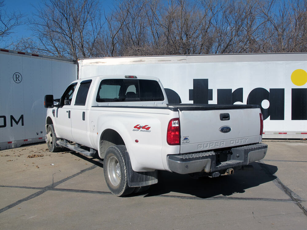 f trailer wiring diagram images 2008 ford f 250 and f 350 super duty 4hopkins backup cameras and alarm