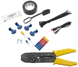 Hopkins Trailer Wiring Installation Kit