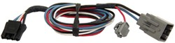 Hopkins 2013 Ram 1500 Wiring Adapter
