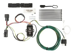 Hopkins 2009 Ford Ranger Tow Bar Wiring