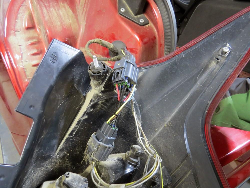 Ford F 350 Tail Light Wiring Diagram Likewise Honda Civic Radio Wiring