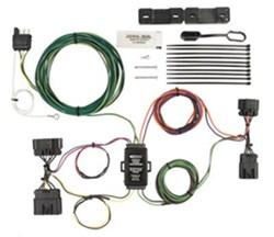hopkins tow bar wiring etrailer com rh etrailer com