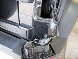 2008 jeep wrangler unlimited tow bar wiring hopkins. Black Bedroom Furniture Sets. Home Design Ideas