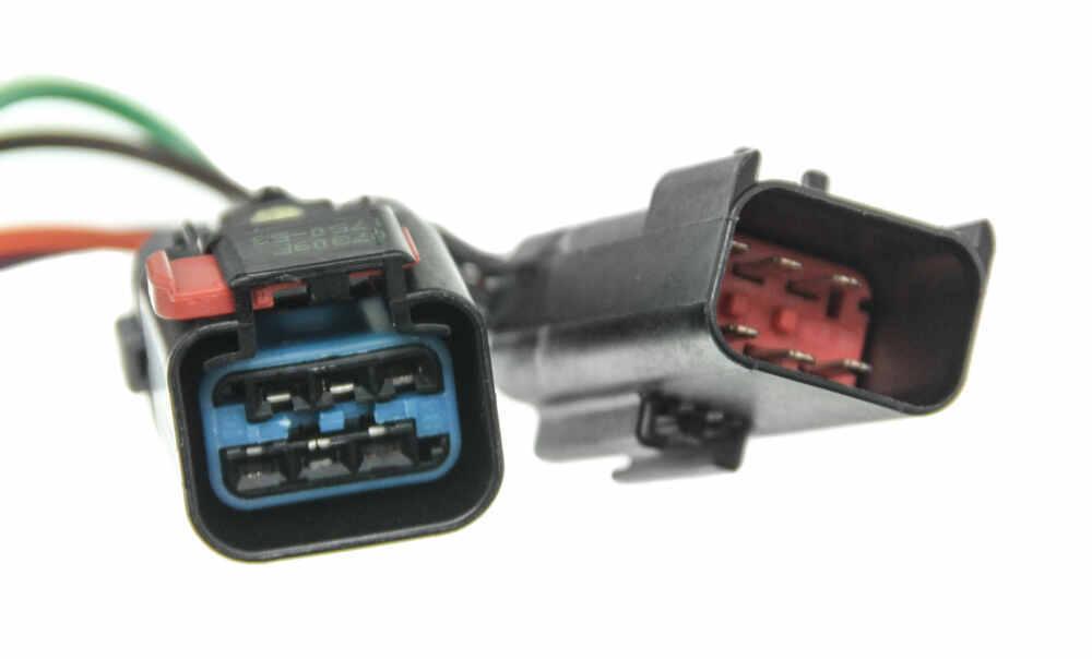 2004 jeep liberty hopkins custom tail light wiring kit for. Black Bedroom Furniture Sets. Home Design Ideas