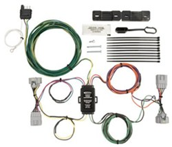 recommended tow bar wiring for 2007 jeep grand cherokee etrailer com rh etrailer com