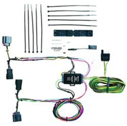 is hopkins wiring kit hm56207 the correct lighting kit when flat rh etrailer com