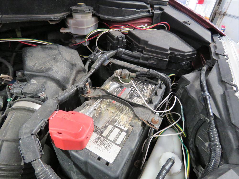 2008 Honda Cr