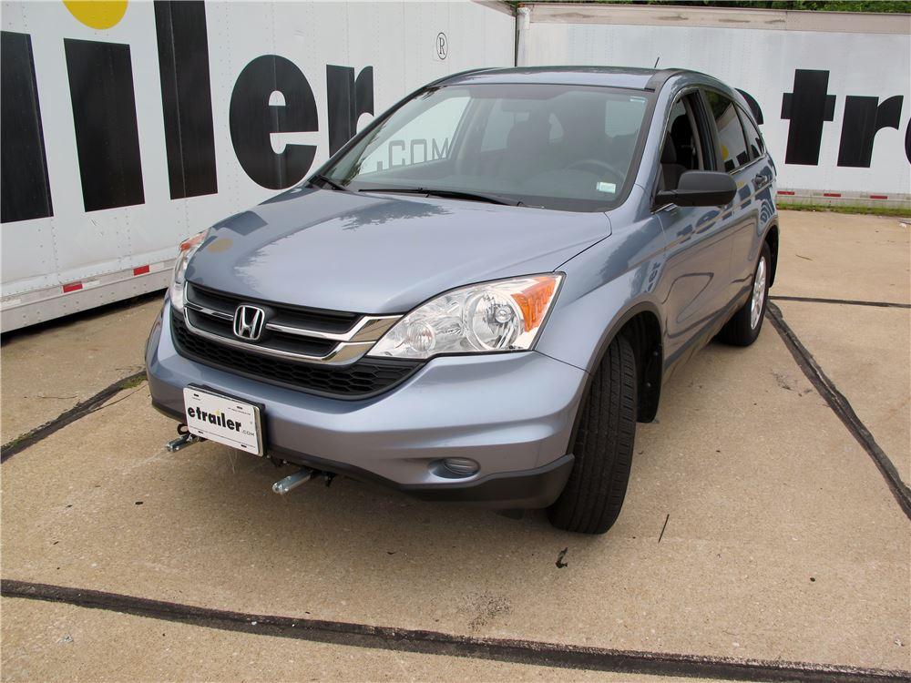 Trailer Wiring Harness 2011 Honda Crv : Honda cr v hopkins custom tail light wiring kit for