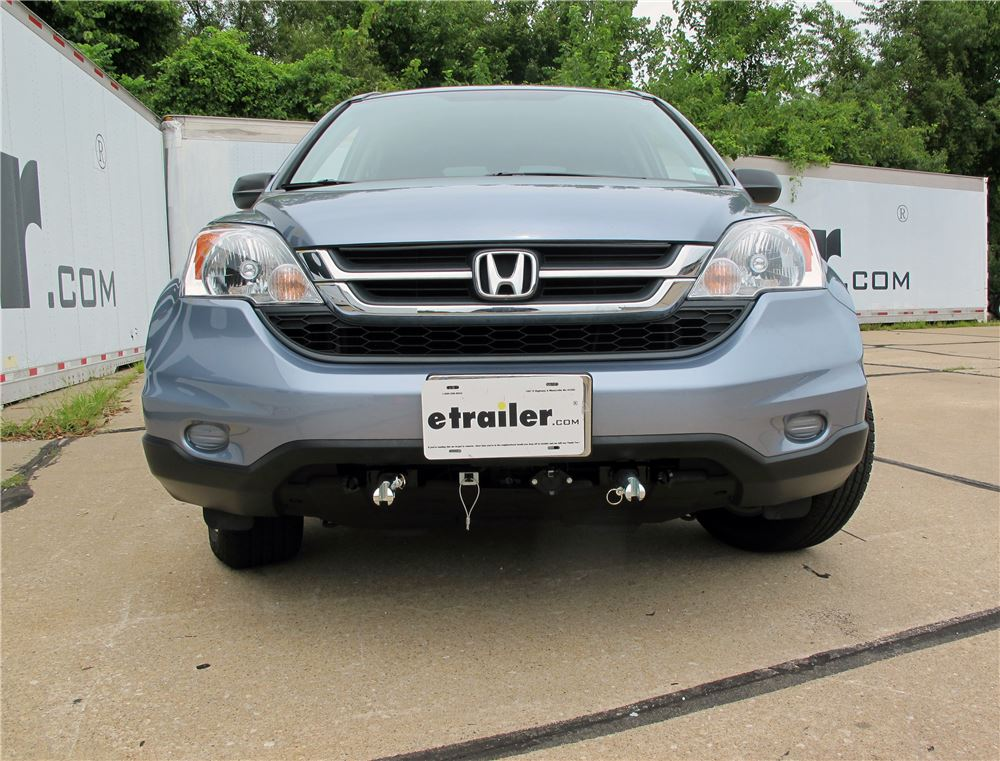 2011 Honda Cr V Hopkins Custom Tail Light Wiring Kit For