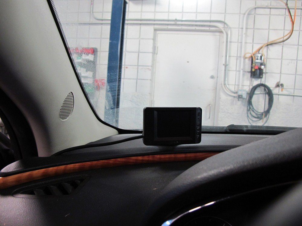 2015 chevrolet malibu hopkins rear view camera with backup. Black Bedroom Furniture Sets. Home Design Ideas