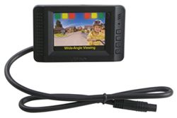 "Hopkins Rear View Camera with Backup Sensors - 2-1/2"" LCD"