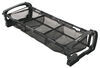 Hopkins Collapsible Vehicle Trunk Cargo Organizer with Mesh Bins