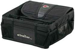 Hopkins Go Gear Interior Cargo Organizer - Seat Console - Medium Size