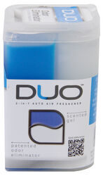 DUO Gel Air Freshener and Odor Eliminator - New Car