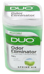 DUO Gel Air Freshener and Odor Eliminator - Spring Air