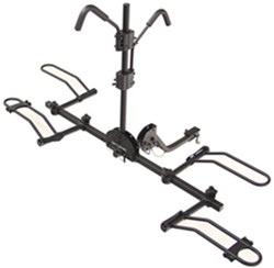 "Hollywood Racks Sport Rider 2 2-Bike Carrier for Recumbents - 1-1/4"", 2"" Hitch - Tilting"