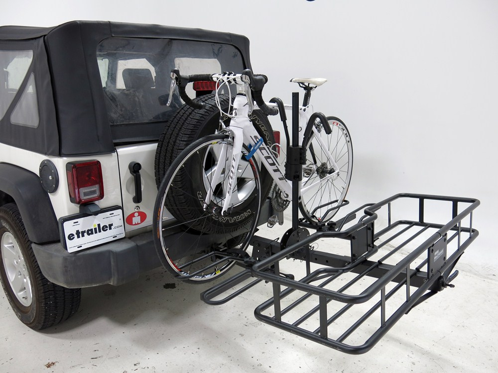 Hollywood Racks Sport Rider Se Platform 4 Bike Rack W
