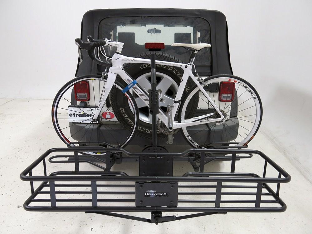 Hollywood Racks Sport Rider Se Platform 4 Bike Rack W