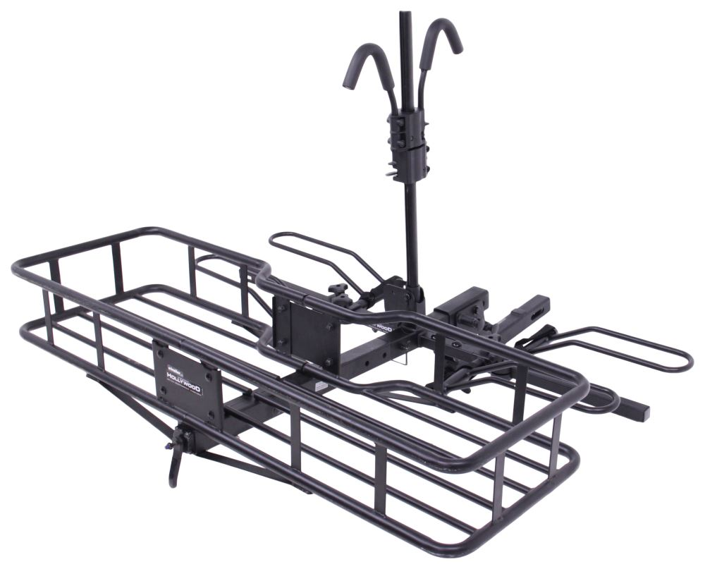 4 bike hitch rack carrier