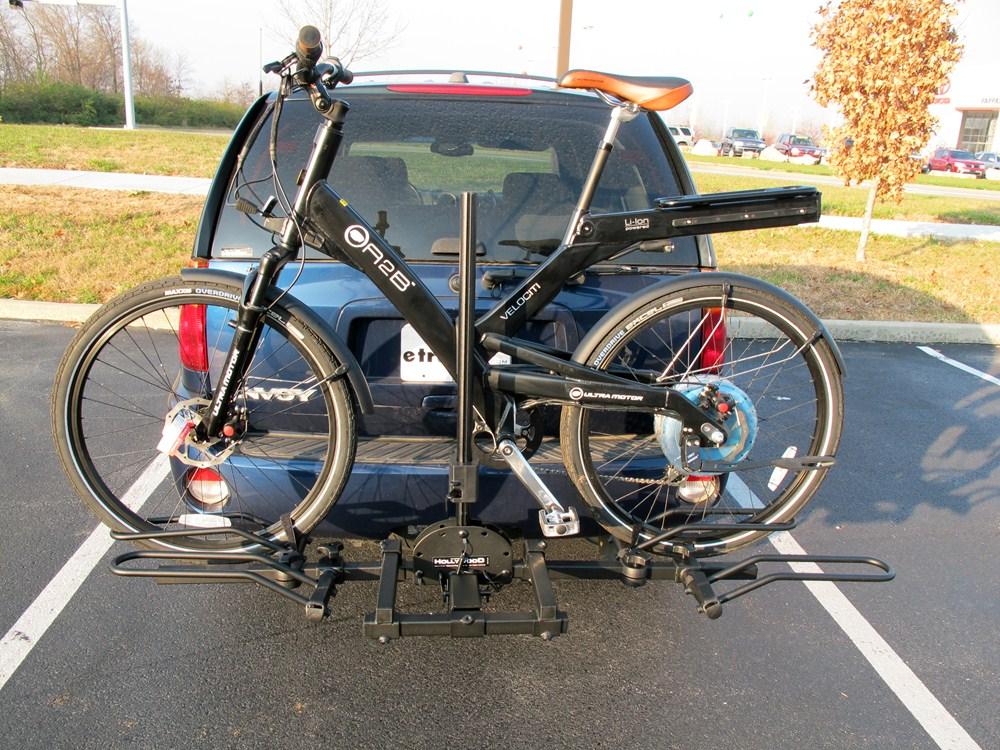 Hollywood Racks Sport Rider Se2 2 Bike Carrier For