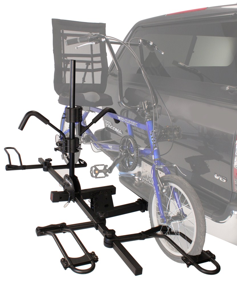 Hollywood Racks Sport Rider Se2 2 Bike Carrier For