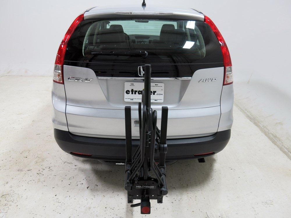 Honda CR V Hollywood Racks Sport Rider SE2 2 Bike Platform