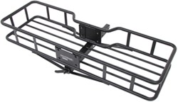 "Hollywood Racks Cargo Carrier for Sport Rider SE and SE2 Bike Racks - 2"" Hitches"