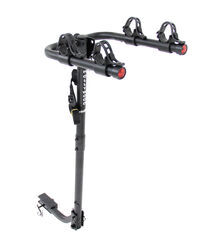 "Hollywood Racks Commuter 2 Bike Carrier for 1-1/4"" and 2"" Hitches - Tilting"