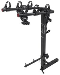 "Hollywood Racks Road Runner 3 Bike Carrier for 2"" Hitches - Tilting"