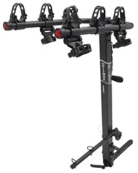 "Hollywood Racks Road Runner 3 Bike Carrier for 1-1/4"" Hitches - Tilting"
