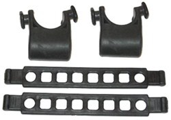 "Replacement Standard Cradles for Hollywood Racks Bike Carrier with 1"" Arms - Qty 2"