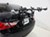 2013 hyundai sonata trunk bike racks hollywood 2 bikes does not fit spoilers in use