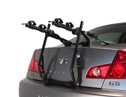 Hollywood Racks 2010 Chevrolet Malibu Trunk Bike Racks