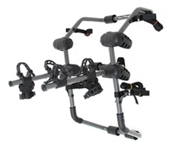 Hollywood Racks Expedition 2 Bike Carrier - Adjustable Arms - Trunk Mount