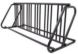 Hollywood Racks Bicycle Parking Stand - Single Sided or Double Sided - 6 or 12 Bikes
