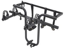 Hollywood Racks SR1 2-Bike Carrier - Spare Tire Mount