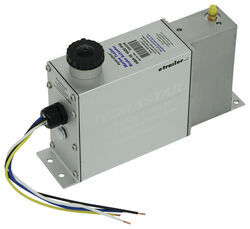 HydraStar Vented Marine Electric Over Hydraulic Actuator for Disc Brakes - 1,600 psi