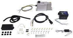 HydraStar Marine Electric Over Hydraulic Actuator w/ Breakaway and 7-Way RV Harness - 1,000 psi
