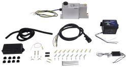 HydraStar Marine Electric Over Hydraulic Actuator w/ Breakaway and 7-Way RV Harness - 1,200 psi