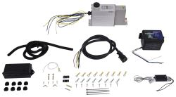 HydraStar Marine Electric Over Hydraulic Actuator w/ Breakaway and 7-Way RV Harness - 1,600 psi