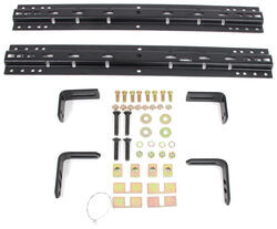 Husky 2003 Chevrolet Silverado Fifth Wheel Hitch Installation Kit