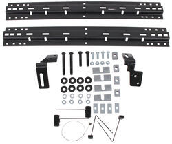 Husky 2004 Dodge Ram Pickup Fifth Wheel Hitch Installation Kit