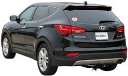 Best 2007 Hyundai Santa Fe Accessories Etrailer Com